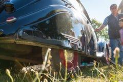 Coleção de Peugeot 202 Imagens de Stock