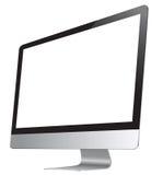 Coleção digital moderna do dispositivo da tecnologia Imagens de Stock