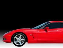 Coleção do carro rápido Imagens de Stock