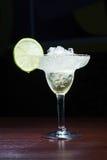 Coleção dos cocktail Imagem de Stock