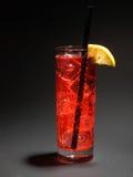 Coleção dos cocktail - Americano Imagem de Stock Royalty Free