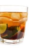 Coleção dos cocktail - Caipifruta Imagens de Stock Royalty Free