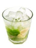 Coleção dos cocktail - Caipirinha Fotos de Stock