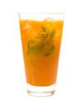 Coleção dos cocktail - Ginger Splice Imagens de Stock Royalty Free