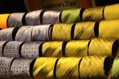 Coleção dos laços - 2 Fotos de Stock