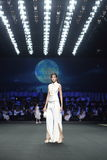 Coleção nova do desfile de moda Foto de Stock Royalty Free