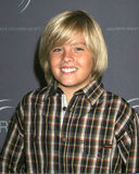 Cole Sprouse Lizenzfreie Stockfotos