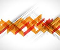 Colección abstracta del fondo de la tecnología para las ideas de la solución del negocio Fotos de archivo