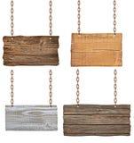Muestra de madera Fotos de archivo libres de regalías