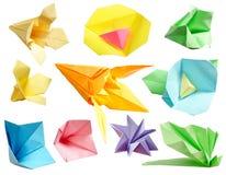 Origami Foto de archivo
