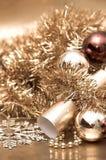 Colección de la Navidad Imagenes de archivo