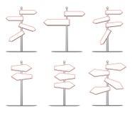 Colección de los posts de la guía libre illustration