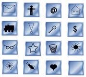 Colección de los símbolos