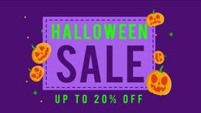 Colección de venta de Halloween hasta la animación 20 libre illustration