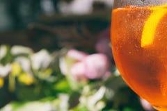 Colección del cóctel del alcohol Imagenes de archivo