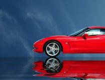 Colección del coche rápido imagen de archivo libre de regalías