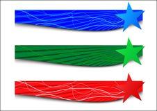 Colección del vector de tres modelos Libre Illustration