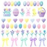 Colección linda de Pascua