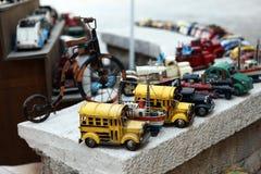 Colecciones del automóvil imagen de archivo