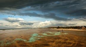Colector de la nube Foto de archivo libre de regalías