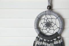 Colector ideal gris Fotografía de archivo libre de regalías