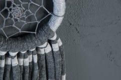 Colector ideal gris Imágenes de archivo libres de regalías
