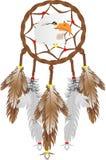 Colector ideal principal del águila? Fotografía de archivo