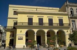 Colegio Santo Angel, Havana, Cuba Stock Photo