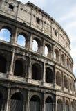 Coleseum of Rome, Italy Stock Image