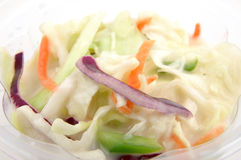 Coleslaw Royalty Free Stock Image