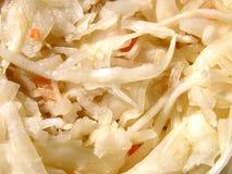 Coleslaw Royalty Free Stock Photo