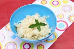 coleslaw Immagini Stock