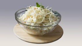 coleslaw Стоковое фото RF