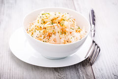 coleslaw Imagens de Stock