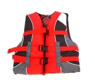 Colete salva-vidas Imagem de Stock Royalty Free