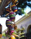 Colgantes di Baleros fotografia stock libera da diritti