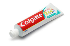 Colgate Stock Photos