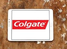 Colgate logo Stock Image