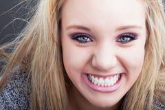 Colgate smile Royalty Free Stock Photos