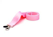 Colhedor cor-de-rosa fotos de stock royalty free