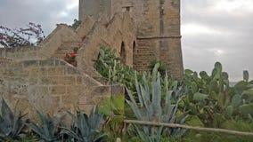 Colimena-Turm Italien Lizenzfreies Stockfoto
