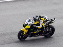 Colin Edwards Fotografia de Stock