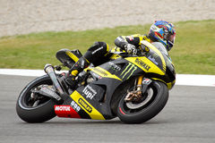Colin Edwards Royalty Free Stock Images