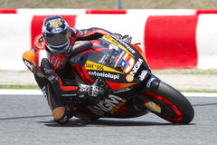 Colin Edwards Foto de Stock Royalty Free