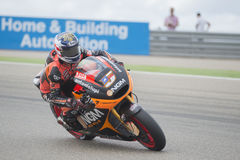 Colin Edwards Images libres de droits