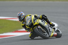 Colin edwards, tech 3, yamaha, Royalty Free Stock Image