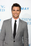 Colin Egglesfield Royalty Free Stock Photos