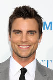Colin Egglesfield stockfotografie