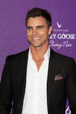 Colin Egglesfield arriving at 11th Annual Chrysalis Butterfly Ball Royalty Free Stock Images
