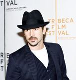 Colin Farrell. NEW YORK - APRIL 28: Actor Colin Farrell attends the premiere of 'Ondine' during the 2010 Tribeca Film Festival at the Tribeca Performing Arts Stock Images